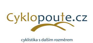 Výsledek obrázku pro logo cyklopoutě